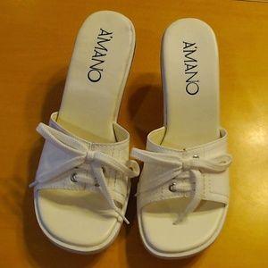 Amano Shoes